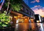 Hôtel Nagasaki - Hotel Jal City Nagasaki-1