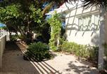 Location vacances  Aruba - Gravendeel Luxury Ocean View Villa & Apartments-3