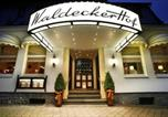 Hôtel Willingen (Upland) - Wellness-Hotel Waldecker Hof-1