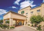 Hôtel Evansville - La Quinta Inn & Suites Evansville-1