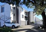 Location vacances Christchurch - Carlton Villa 2 - Christchurch Holiday Homes-2