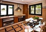 Location vacances Galice - Oia Villa Sleeps 8 with Wifi-3