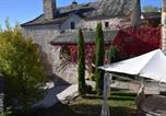 Location vacances La Canourgue - Gîte les Hortensias-1