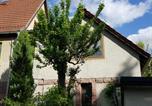 Location vacances Schmalkalden - Ferienhaus Am Kirchberg-4