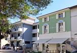 Location vacances  Province de Teramo - Residence D'Annunzio 125s-3