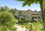 Location vacances Mercatello sul Metauro - Quaint Holiday Home in Belforte all'Isauro with Pool-2