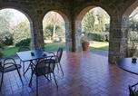 Location vacances Arcidosso - Castel del Piano Villa Sleeps 16 Pool Wifi-4