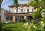 Hôtel Cuq-Toulza - L'Oustal d'en Paris-4
