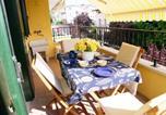 Location vacances  Province de Gorizia - Casa Sonneninsel-3