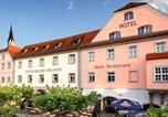 Hôtel Eging am See - Hotel Wittelsbacher Zollhaus