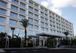 Hôtel Carson - Miyako Hybrid Hotel Torrance-1