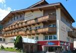 Location vacances Wildschönau - Apartments home Brunner Wildschönau-Niederau - Otr06035-Dyb-1