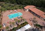 Location vacances Lamezia Terme - Feudo delle Querce-1