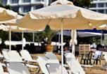 Hôtel Balchik - Riu Astoria - All Inclusive-3