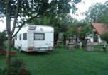 Camping  Acceptant les animaux Croatie - Camping Lukač-4