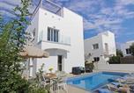 Location vacances Ayia Napa - Villa Annis17-2