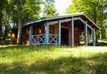 Camping Lot et Garonne - Camping du Lac de Lislebonne-4