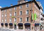 Hôtel Mâcon - Ibis Styles Macon Centre-2