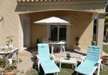 Hôtel Drôme - Chambre d'hôtes en provence-4
