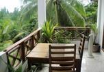 Location vacances Tomohon - Bahowo Lodge-3
