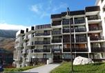 Location vacances Tignes - Appartements Glaciers-1