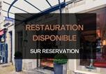 Hôtel Bayonne - Hôtel Mercure Bayonne Centre Le Grand Hotel-1