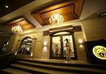 Hôtel Jalandhar - Hotel Imperia Suites-2