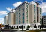 Hôtel Orlando - Towneplace Suites by Marriott Orlando Downtown-3