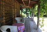 Location vacances Akaroa - Akaroa Country House-3