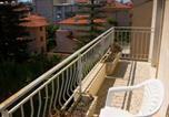 Location vacances Bordighera - Appartamento Corso Italia &quote;Mare&quote;-3
