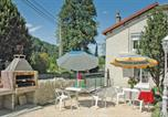 Location vacances Joannas - Two-Bedroom Holiday Home in Jaujac-1