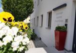 Location vacances Kempten im Allgäu - Energiehotel Kultiviert-4