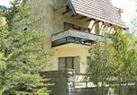 Hôtel Ijevan - Blue Sevan Hotel-1
