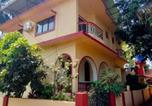 Location vacances Vagator - Catherine Guesthouse-1