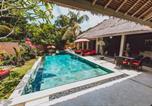 Location vacances Mengwi - Maylie Bali Villa-3