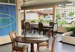 Hôtel Suriname - Mangueira-1