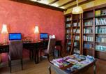 Hôtel Peñafiel - Hotel Rural y Spa Kinedomus Bienestar-4