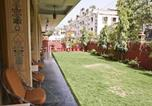 Hôtel Jaipur - Hotel Vijay Niwas-3