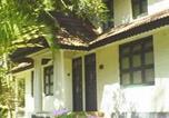 Villages vacances Gudalur - Orchid Resort-1