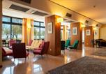 Hôtel Province de Pesaro et Urbino - Hotel Atlantic-4