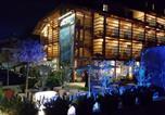 Hôtel Ortisei - St. Ulrich - Smart Hotel Saslong-1