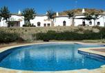 Location vacances Alcudia de Guadix - Cueva 1 Bedroom-4