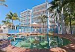 Hôtel Bundaberg - White Crest Luxury Apartments-3