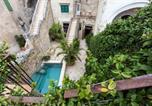 Location vacances  Province de Matera - Maison d'Ax-2