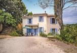 Location vacances Vaison-la-Romaine - Holiday home Vaison-La-Romaine Uv-949-1