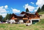 Location vacances Valdisotto - Agriturismo Chalet Caribona-1