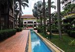 Location vacances Melaka - Amadel's Residence @ 14 - Mahkota Hotel Melaka.-4