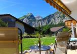 Location vacances Adelboden - Apartment Laerchehus-3
