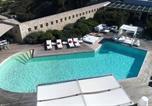Hôtel Bonifacio - Hotel Genovese-2
