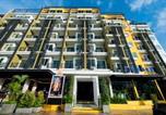 Hôtel Pa Tong - Blue Sky Patong-3